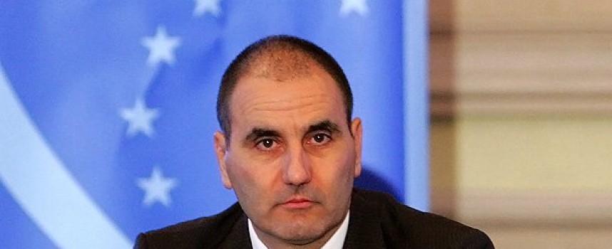 """Цветан Цветанов се среща с актива на ГЕРБ във """"Виделина"""""""