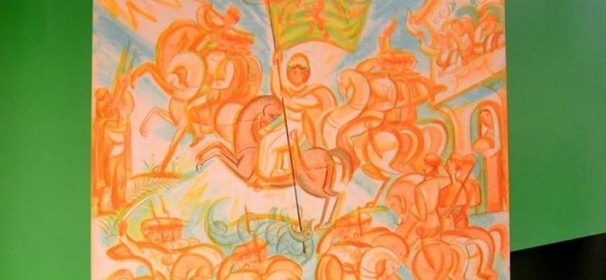 """10 творби от фонда на """"Станислав Доспевски"""" заминават за изложба в София"""