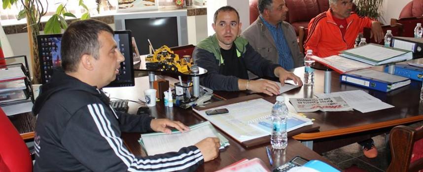 В община Септември: Зелена светлина за 4 стадиона и 6 читалища