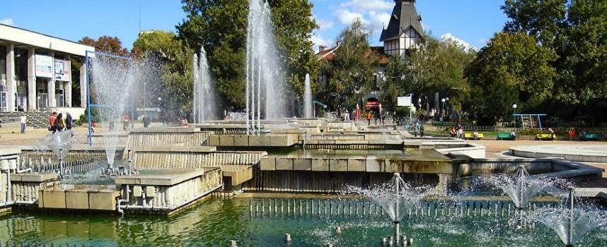 СБЖ ще подкрепи изграждането на паметен знак на военните кореспонденти в град Пазарджик