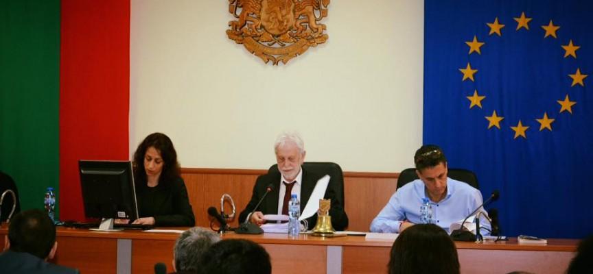 С тържествена сесия бележим Деня на българската община