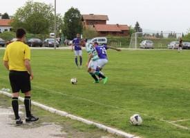 Балкан и Чико не се победиха в дербито на областта