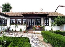Иди и виж: В къщата на Константин Величков писателите като хлапета