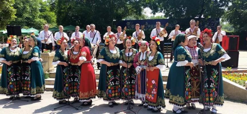 Утре: Национална среща на шефове на ансамбли ще се проведе в Пазарджик