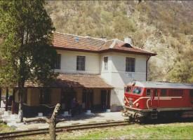 Съботни маршрути: Пеша от гара Цепина до крепостта