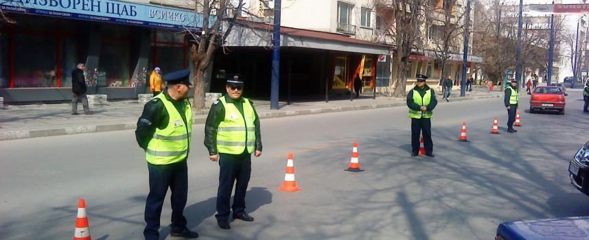 Много пиян предизвика катастрофа в Пазарджик