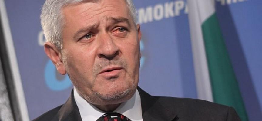 Във Велинград: Д-р Ваньо Шарков посочи прегрешилите болници в страната