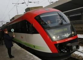 Днес: Автобуси заменят влаковете по линията Пловдив – Пещера и Добринище – Септември