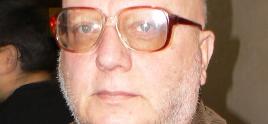 "Утре: Писателят Румен Леонидов гостува в галерия ""Боев"""