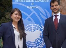 В четвъртък: Съветът за младежка политика организира среща с наши представители в ООН