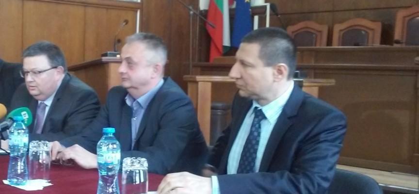 Проверките срещу Тодор Попов са приключили, невинен е