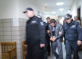 Делото срещу Иван Грахов за палежа на колата на шефа на Районна прокуратура влиза в Съда
