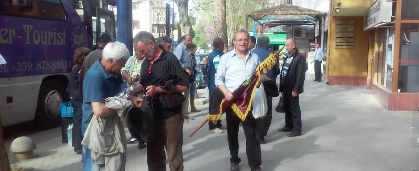 """""""Национален фронт за спасение на България и Народен съюз"""" внесли алтернативна наредба за бурките още на 8 април"""