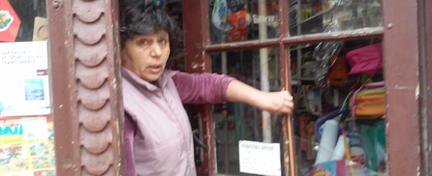 """Жената от """"Лафка"""": Искаше пари и започна да чупи"""