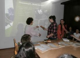 """РИОСВ награди участниците в конкурса """"Аз съм дърво с история – защити ме!"""""""