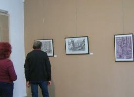"""В галерия """"Георги Машев"""": Откриха изложба на ветераните"""