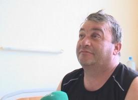 """Шофьорът на ТИР-а помлял """"Еко"""" край Пловдив, идвал от Панагюрище"""