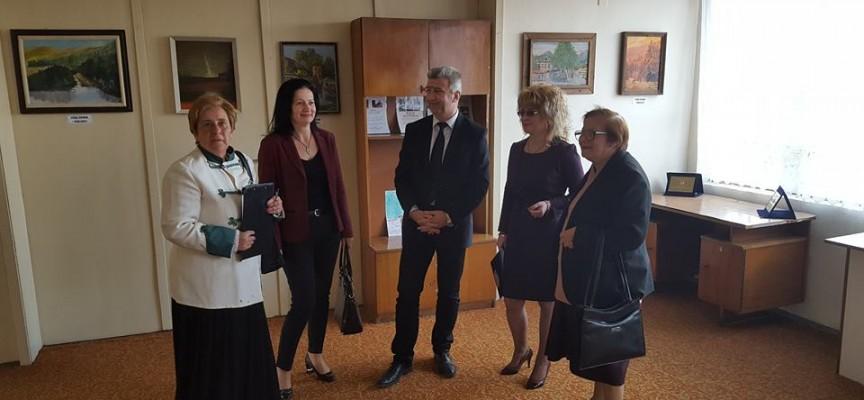 Бунтовните села: Николай Зайчев присъства на тържествата в Радилово