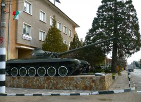 Бунтовните села: Бошуля отбеляза годишнината от Априлското въстание