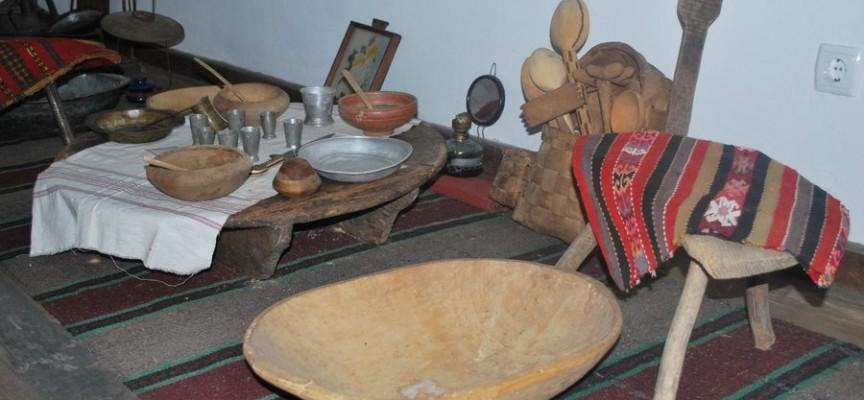 На 12 октомври: Есенна майсторска работилница отваря в Етнографската експозиция