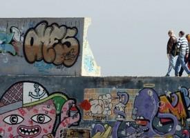 Търси се: Стена за рисуване срещу награда от 2000 лв., виж условията