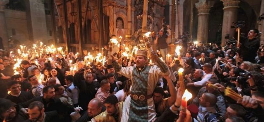 Археолози отварят гробницата на Иисус в Йерусалим