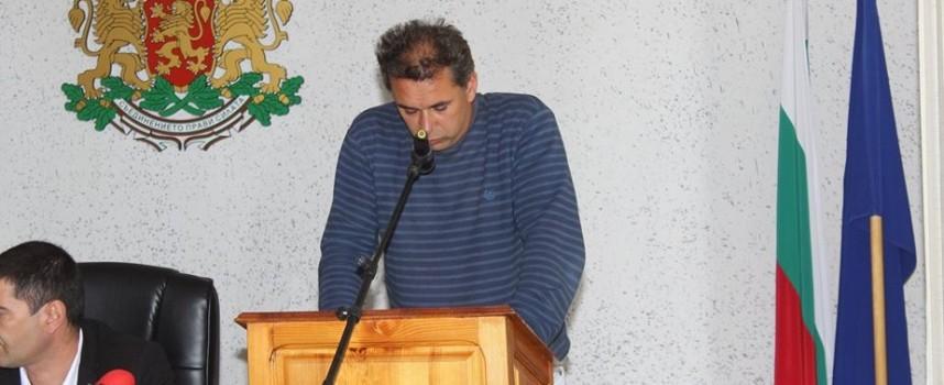 В Септември: По предложение на Кузо Божинов ще се прави фонд за ин витро