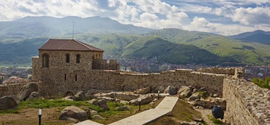 """На 14 юли: Класическа музика ще звучи в крепостта """"Перистера"""""""