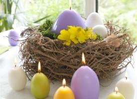 Къщовница: Ако все още не сте нашарили яйцата