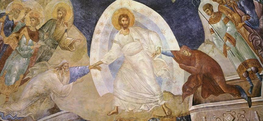 Велика събота в очакване на Възкресението