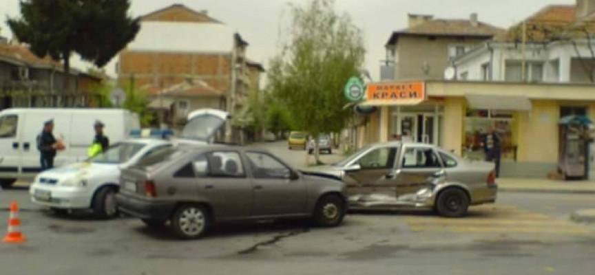 """Поредна катастрофа на """"Цар Освободител"""" и """"Найчо Цанов"""""""