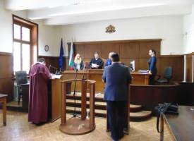 В Районния съд днес се състоя Ден на отворените врати
