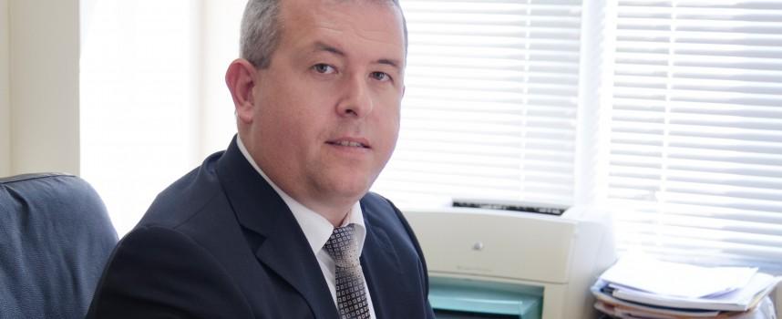 Йордан Младенов бе избран за член на Националния съвет на БСП