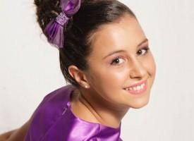 Талантливата Мариам Маврова спечели нова награда