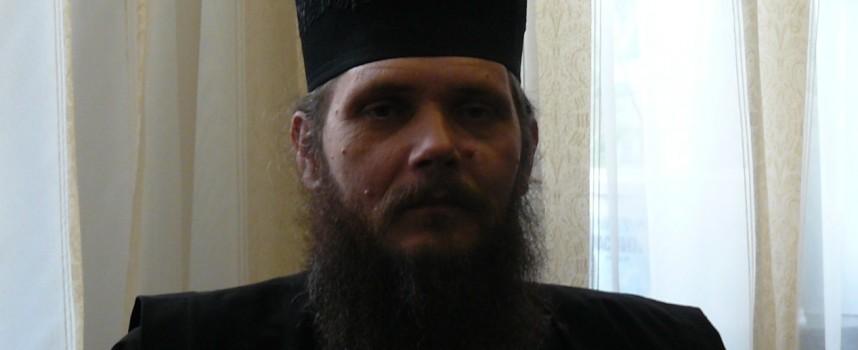 На Велика събота: Архимандрит Яков ще донесе чудото Благодатен огън в Пазарджик