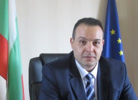 Трендафил Величков: Весели и споделени Великденски празници!
