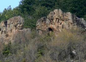 Съботни маршрути: Мистичното село Безводно