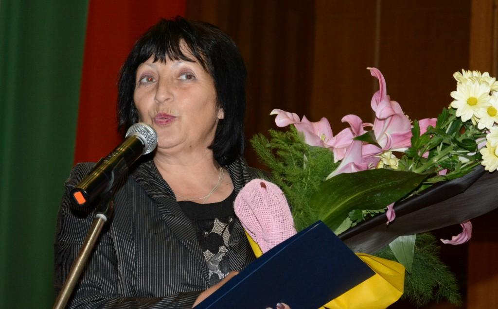 Веска Василева
