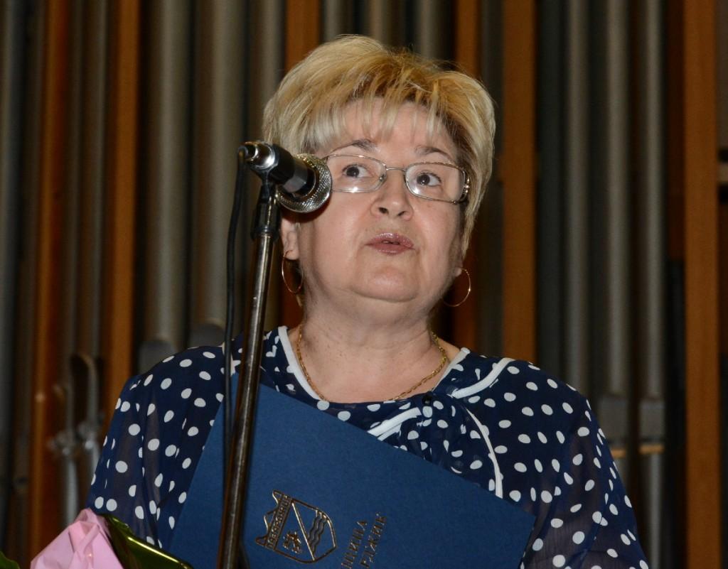 Славка Йорданова Тодорова-Благова