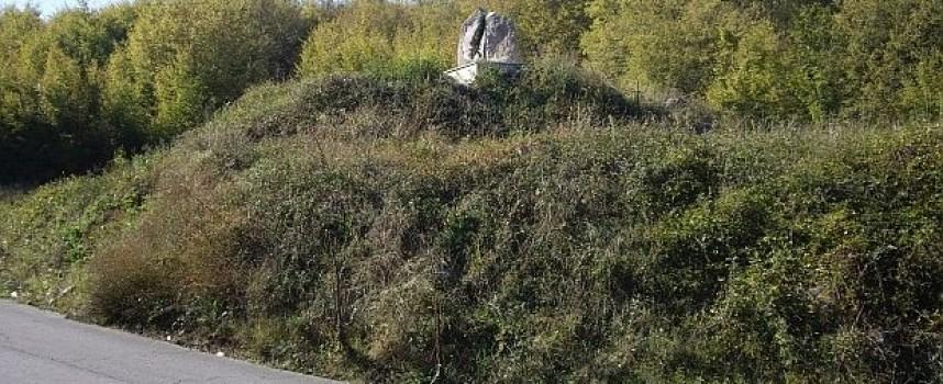 Спипаха наркопласьор на лобното място на сестри Белнейски