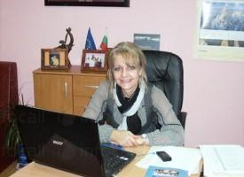 Гергана Колчакова кани на 10 годишен юбилей от създаването на Ресурсния център