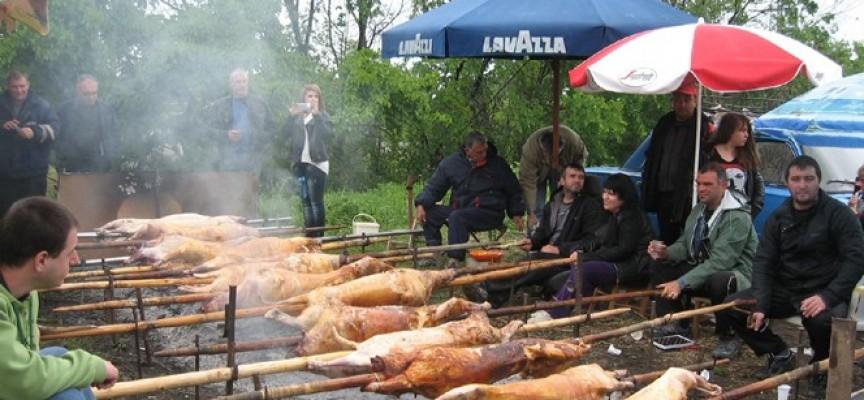 Какво ядеш: Вижте традиционните ястия за утрешния Герьовден
