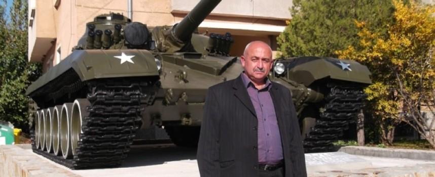 Бошулци: В наше село има повече техника отколкото в армията