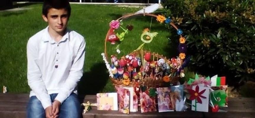 """Девора Коцева и Кирил Балдев са отличени в конкурса """"Моята библиотека  – мечта"""""""