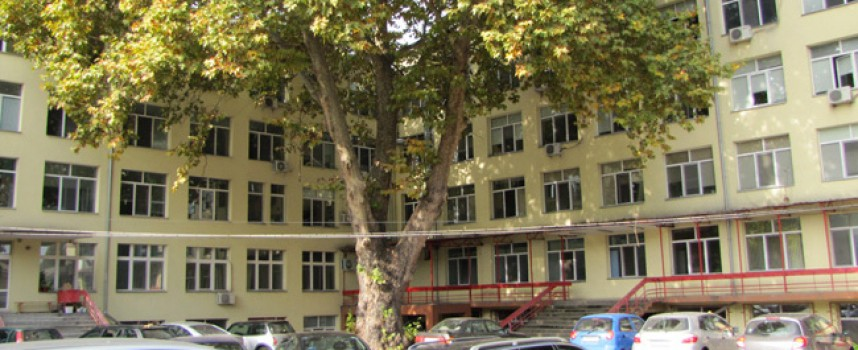 Дарение от Швейцария получи МБАЛ – Пазарджик