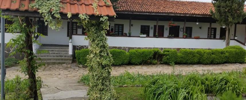 В Калугерово: Манастирът дава курбан за летния Свети Никола