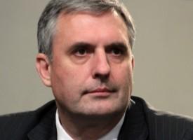 Вицепремиерът Калфин подаде оставка