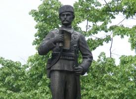 Бунтовните градове: С възстановка и заря Брацигово бележи 140 г. от Априлското въстание