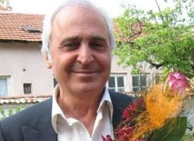 """Атанас Чолаков е избора на комисията за """"Почетен гражданин"""""""