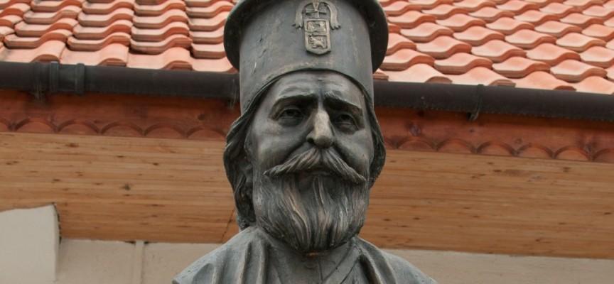 Поп Груйо Тренчов Бански – заклинателят на съзаклятниците в Оборище